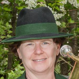 Susanne Pfeilstöcker