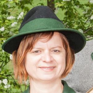 Ulrike Rabensteiner