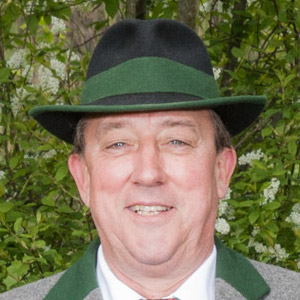 Wolfgang Kranz